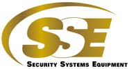 SSE - Security Systems Equipment