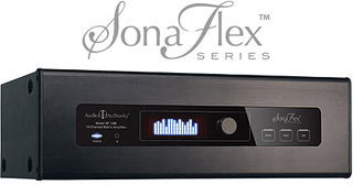 SonaFlex with Logo