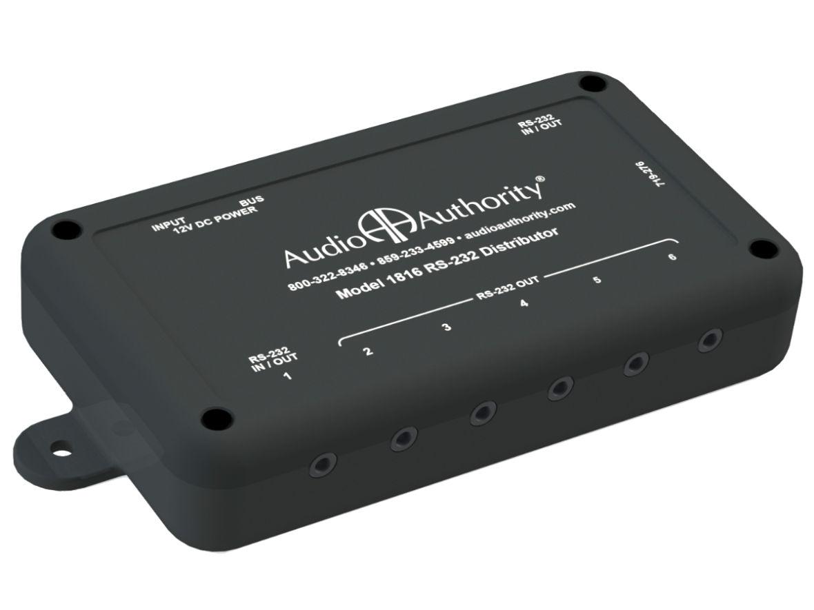 Audio Authority - Product Details: 1816