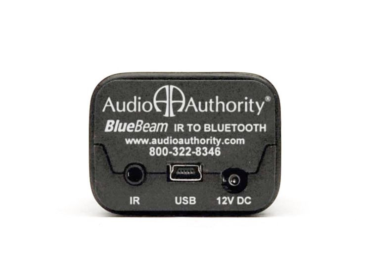 Audio Authority - Product Details: C-1071A
